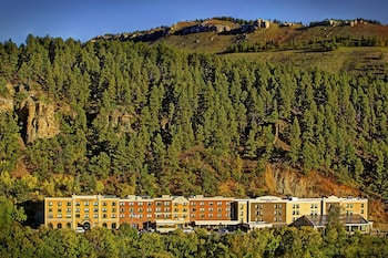 Picture of SpringHill Suites by Marriott Deadwood in Deadwood