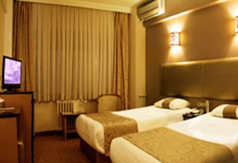 Artic hotel, Bursa, Standard Oda, Oda