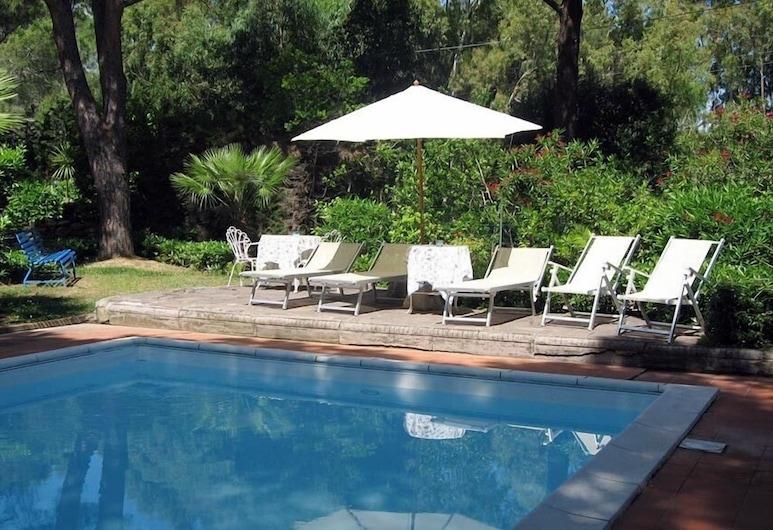 Hotel Brigantino, Marciana, Outdoor Pool