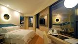 Odaberite ovaj hotel sa sobama pristupačnim za osobe s invalidnošću u Kota Kinabalu