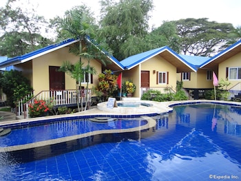 Picture of Blue Lagoon Inn & Suites in Puerto Princesa