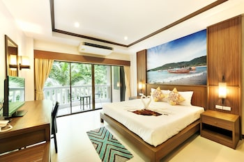 Picture of Ratana Hill in Phuket