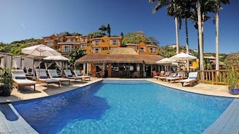 Picture of Bahiamarela Boutique Hotel in Buzios
