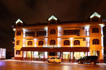 Picture of Maldini Hotel in Krasnodar