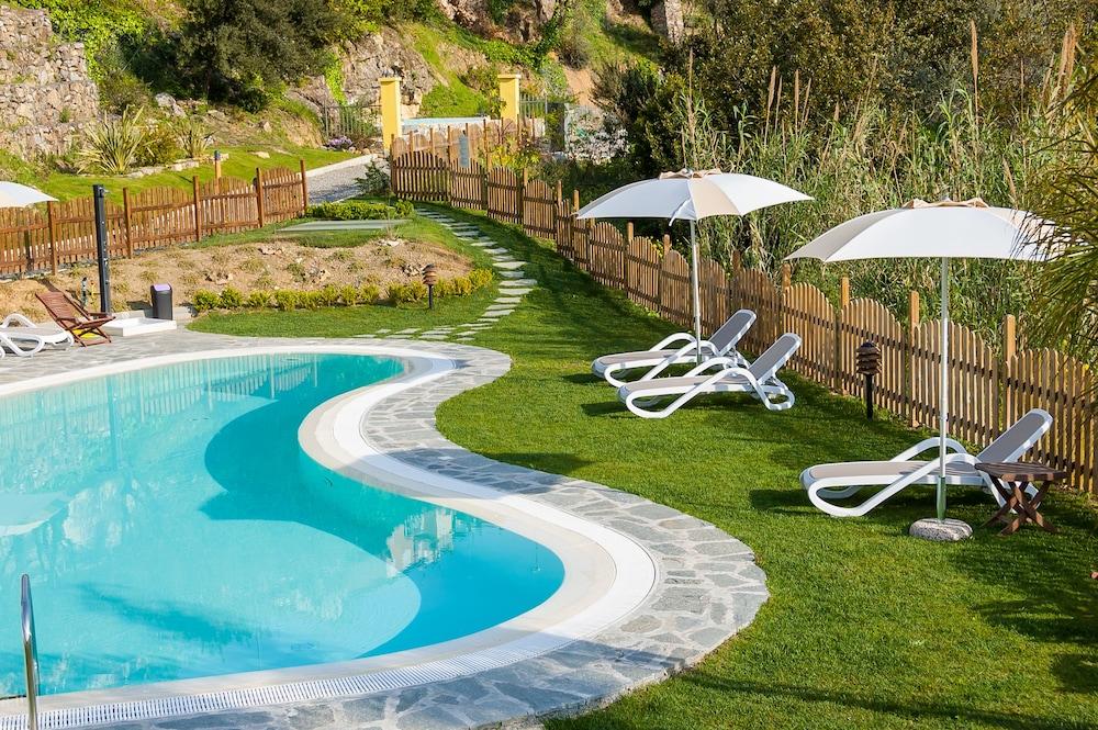 Agriturismo Antico Frantoio Doria Resort, Imperia