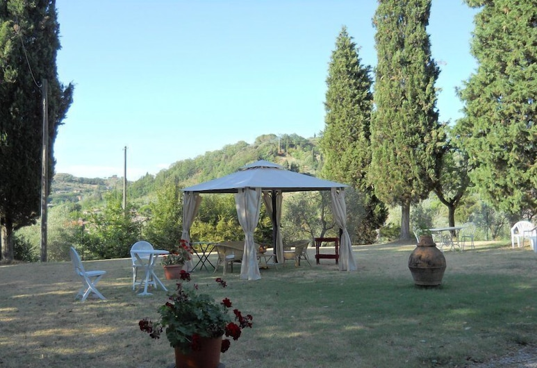 Agriturismo La Badiola, Chiusi, Kawasan Hartanah