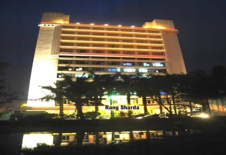 Hotel Rang Sharda, Bombay