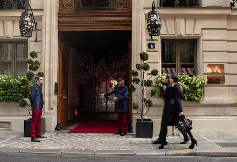 Buddha-Bar Hotel Paris, Parijs