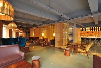 Naktsmītnes The Anya Hotel, Gurgaon, a Member of Design Hotels attēls vietā Gurgāona