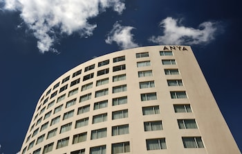Picture of The Anya Hotel, Gurgaon, a Member of Design Hotels in Gurugram