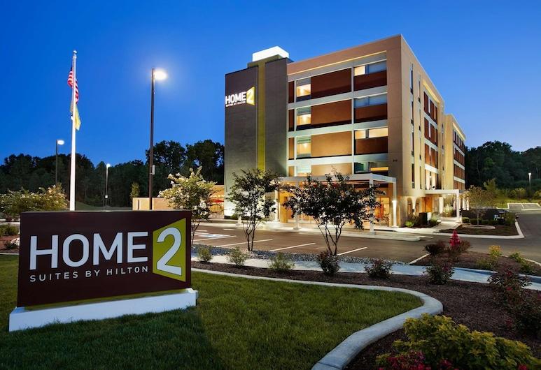 Home2 Suites by Hilton Nashville-Airport, Nashville