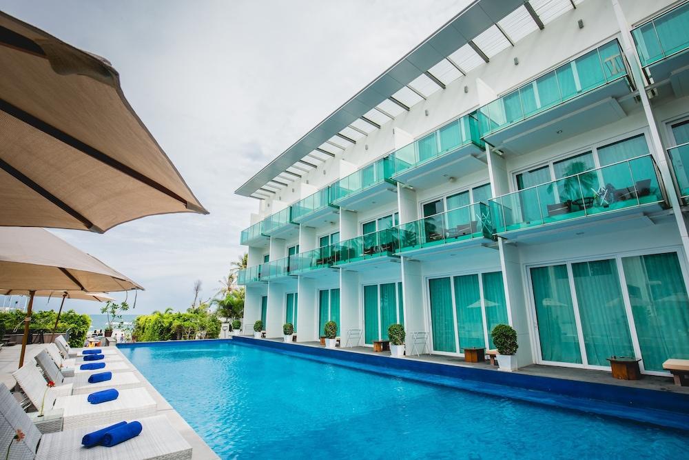 KC Beach Club & Pool Villas, Koh Samui