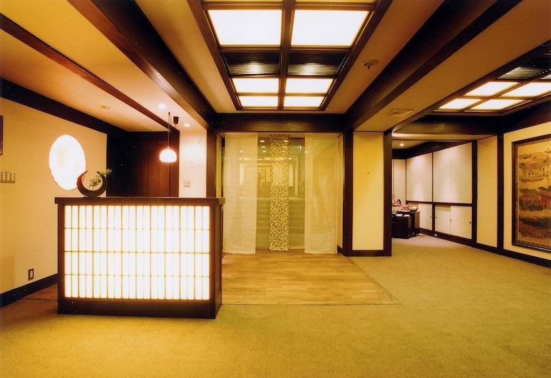 Kamogawa-kan Inn, Kyoto, Recepcia