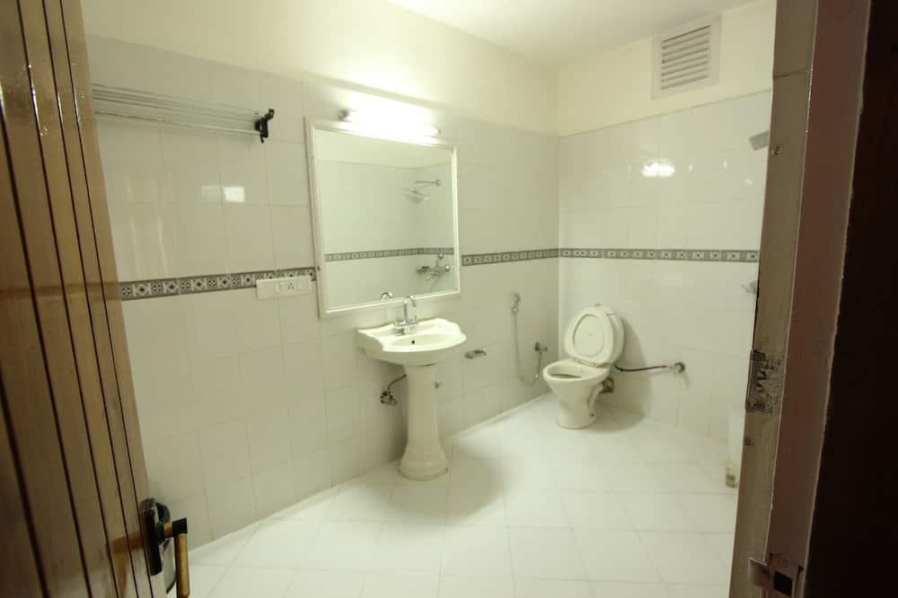 Habitación Deluxe - Baño