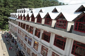 Picture of Hotel Snow View in Manali