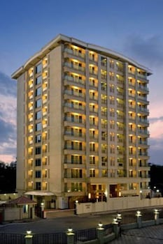Picture of Residency Sarovar Portico in Mumbai