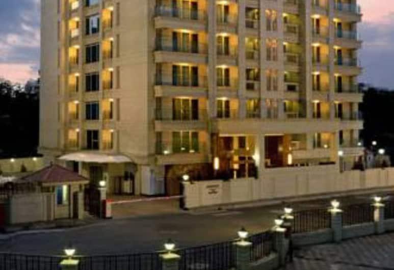 薩羅瓦門廊公寓, 孟買