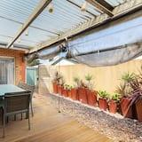 Apartment, 3Schlafzimmer - Terrasse/Patio