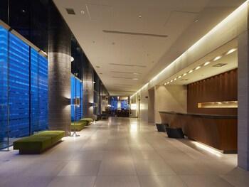 Picture of Mitsui Garden Hotel Sendai in Sendai