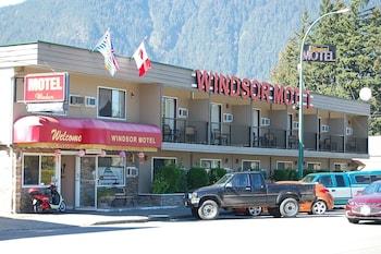 Nuotrauka: Windsor Motel, Hopas