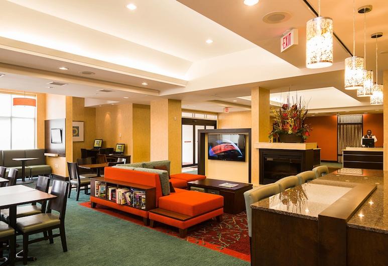 Residence Inn by Marriott Ottawa Airport, Оттава, Фойє