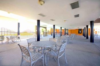 Foto di Hotel Consulado Inn a Ciudad Juarez