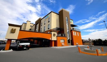 Fotografia do Hotel Consulado Inn em Ciudad Juarez