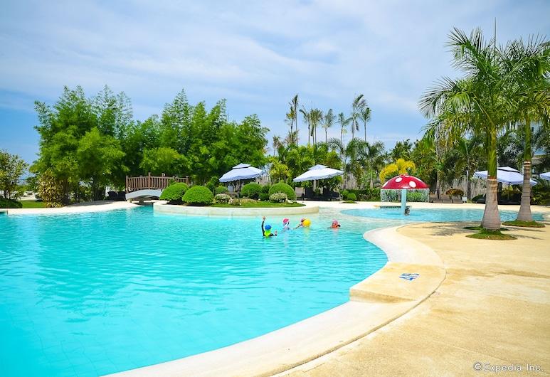 Solea Seaview Resort, Cordova, Outdoor Pool
