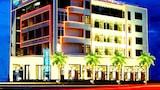 Hotell i Da Nang