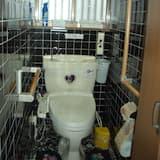 Tradiční hotelový pokoj, nekuřácký - Koupelna
