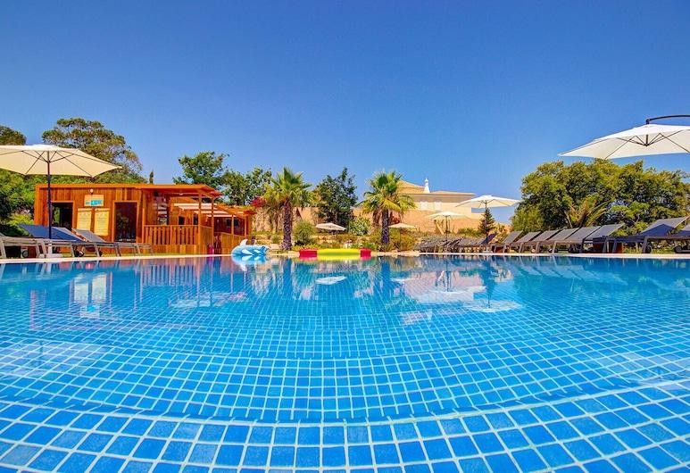 巴拉亞松酒店, 阿爾布費拉, 室外泳池