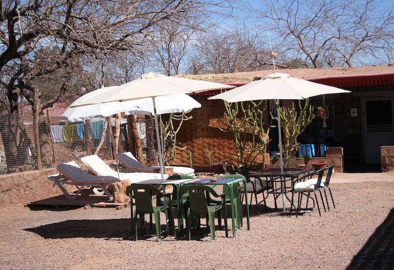 Quinta Adela Bed & Breakfast, San Pedro de Atacama, Enceinte de l'établissement
