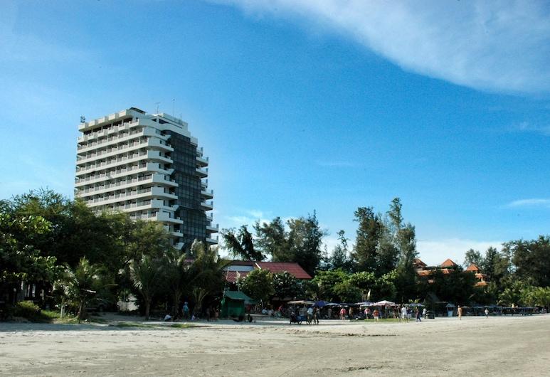 華欣藍波海灘渡假村, Hua Hin