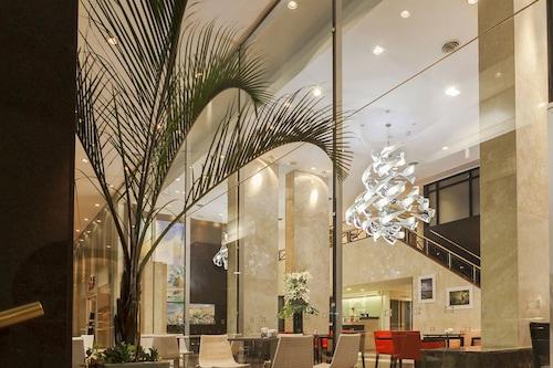 瓜拉尼格蘭飯店/