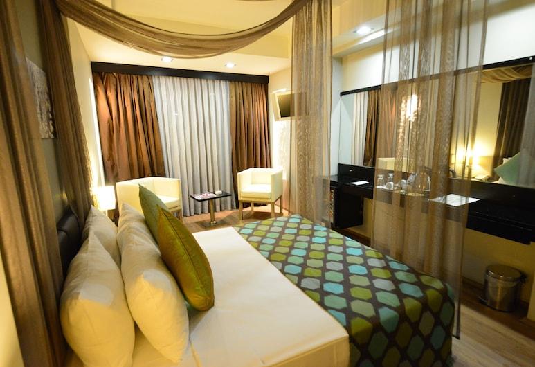SC INN Boutique Hotel, Izmir, Deluxe Double Room, Guest Room
