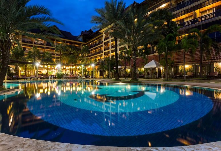 Empress Residence Resort & Spa, Siem Reap, Outdoor Pool