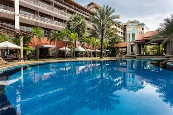 Bild vom Empress Residence Resort & Spa in Siem Reap
