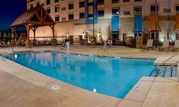 Obrázek hotelu Apache Casino Hotel ve městě Lawton