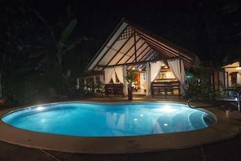 Foto di Namuwoki Lodge a Puerto Viejo de Talamanca