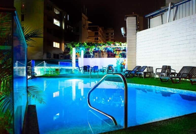 Grand International Hotel, Panama City