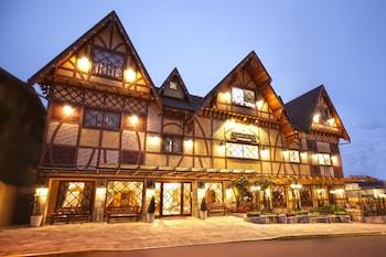 Naktsmītnes Encantos do Sul Hotel attēls vietā Gramado