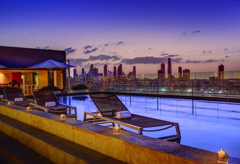 Wyndham Panama Albrook Mall Hotel & Convention Center, Panama City