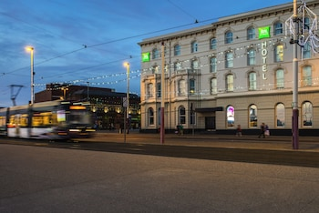 Picture of Ibis Styles Blackpool in Blackpool