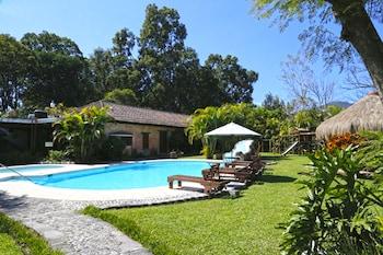 Bild vom Hotel Real Plaza in Antigua Guatemala