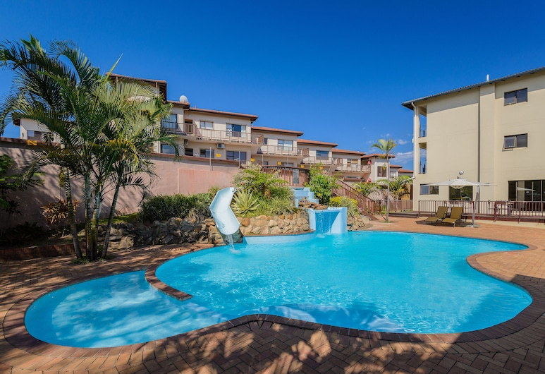 Topanga, Margate, Outdoor Pool