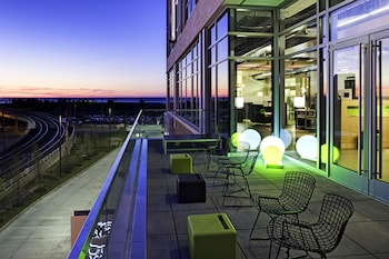 Picture of Aloft Cleveland Downtown in Cleveland