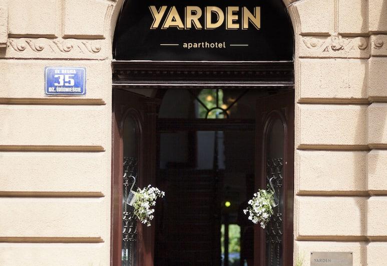 Yarden Hotel by Artery Hotels, Krakow