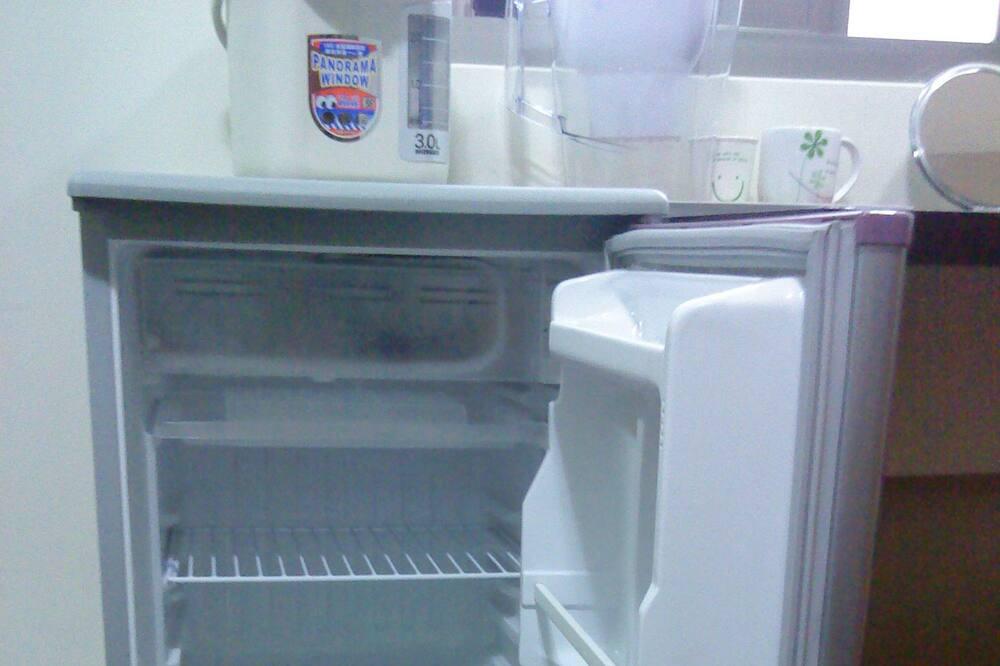 Mazais ledusskapis