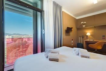 在博洛尼亚的博洛尼亚坎普勒斯旅馆 - 费里民宿照片