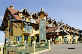 Picture of Hotel Laghetto Toscana in Gramado